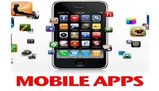 Mobile Applications  Mobile Applications